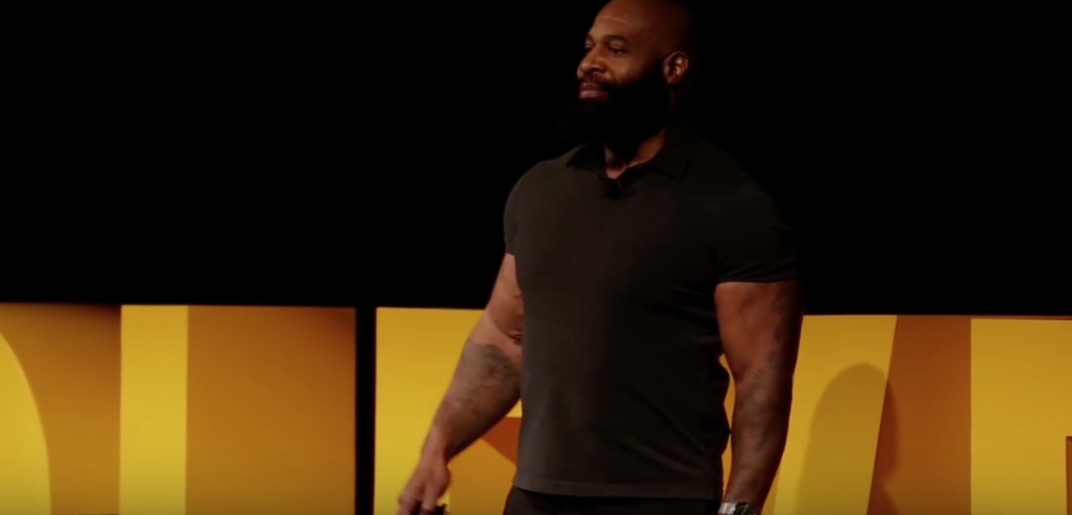 CT Fletcher Pushes You To Be a World Champion
