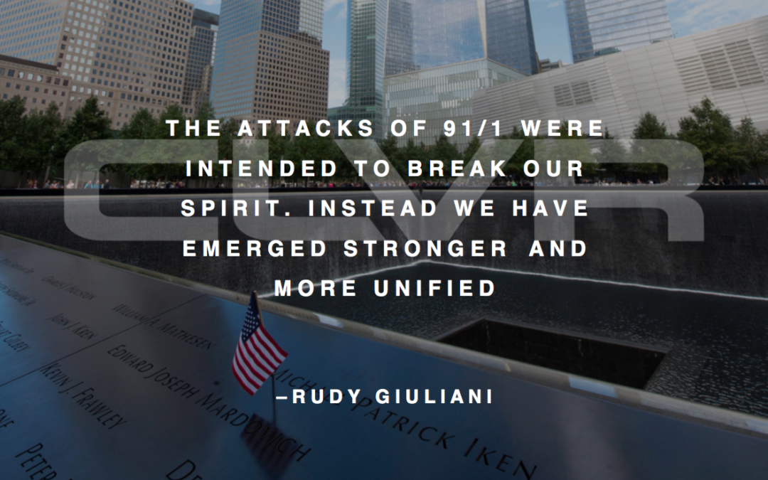 remembering 911 and those that survived the devastation