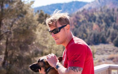John Devine and Devine K9s: Helping People Help Their Dogs – Helping Dogs Help People