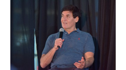 Mark Cuban Helps Veteran Entrepreneurs